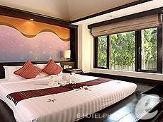 プーケット カロンビーチのホテル : ザ ヴィレッジ リゾート & スパ(1)のお部屋「トロピカルビラ」