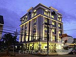 Exterior : The White Pearl Hotel, Long Stay, Phuket