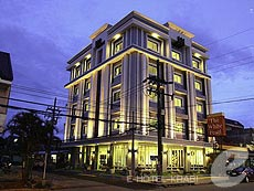 The White Pearl Hotel, Free Wifi, Phuket