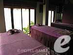 Spa : Thipwimarn Resort & Spa, Koh Tao, Phuket