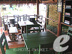 Lounge Space : Tony Lodge, under USD 50, Phuket