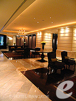 Main Lobby : Tower Club at lebua, 2 Bedrooms, Phuket