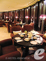 Restaurant / Tower Club at lebua, สีลม สาธร