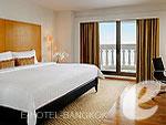 バンコク カップル&ハネムーンのホテル : タワー クラブ アット ルブア(Tower Club at lebua)のシグネチャースイート2ベッドルームルームの設備 Room View