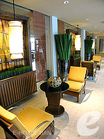 Lobby : Triple Two Silom, Swiming Pool, Phuket