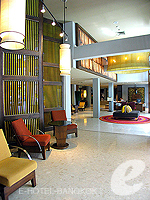 Lobby : Triple Two Silom, USD 50-100, Phuket