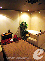 [Dahra Spa] / Triple Two Silom,