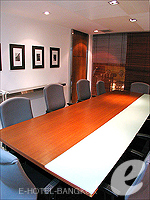 Meeting Room : Triple Two Silom, Silom Sathorn, Phuket