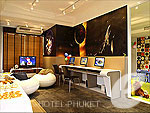 Kids Room : Trisara, USD 200 to 300, Phuket