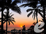 Sunset View : Trisara, Couple & Honeymoon, Phuket