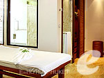 プーケット プライベートビーチありのホテル : トリサラ(Trisara)のオーシャン ビュー プール スイートルームの設備 Room View