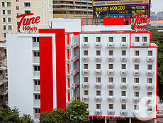 Red Planet Asoke Bangkok, Long Stay, Phuket