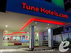Red Planet Patong Phuket