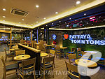 CafeRed Planet Pattaya Hote;