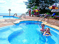 Twin Bay Resort & Spa, Family & Group, Phuket