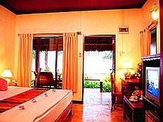 Standard : Twin Bay Resort & Spa, Family & Group, Krabi