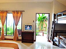 Family : Twin Bay Resort & Spa, Family & Group, Krabi