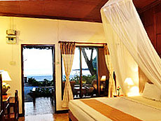 Beach Front : Twin Bay Resort & Spa, Family & Group, Krabi