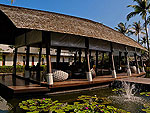 Restaurant / Twin Lotus - Koh Lanta, มีสปา