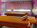 Spa / Twin Lotus - Koh Lanta, ฟิตเนส