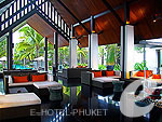 Lobby : Twinpalms Phuket, Couple & Honeymoon, Phuket
