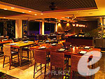 Restaurant : Twinpalms Phuket, Couple & Honeymoon, Phuket