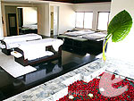Palm Spa : Twinpalms Phuket, 2 Bedrooms, Phuket