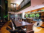 Wine Room / Twinpalms Phuket, ฟิตเนส