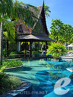[Sala Thai] : Twinpalms Phuket, USD 100 to 200, Phuket