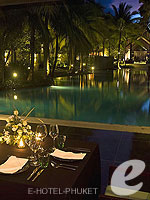[Sala Thai] : Twinpalms Phuket, Couple & Honeymoon, Phuket