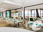 Catch Beach Club : Twinpalms Phuket, USD 100 to 200, Phuket