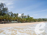 Beach : Twinpalms Phuket, 2 Bedrooms, Phuket