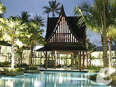 Twinpalms Phuket, over USD 300, Phuket