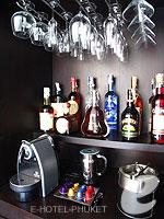 プーケット 20,000円以上のホテル : ツインパームス プーケット(Twinpalms Phuket)のデプレックス プール スイート 2ベッドルーム(レジデンス)ルームの設備 Amenities