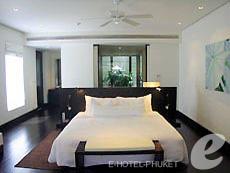 プーケット 20,000円以上のホテル : ツインパームス プーケット(1)のお部屋「グランド デラックス ラグーン プール」