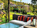 Rabiang Cha : Veranda Chiangmai - The High Resort, Couple & Honeymoon, Phuket