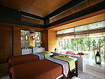 Spa : Veranda Chiangmai - The High Resort, USD 200 to 300, Phuket