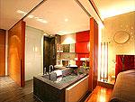 Bath Room : Valley Deluxe at Veranda Chiangmai - The High Resort, Couple & Honeymoon, Chiangmai