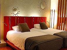Valley Deluxe : Veranda Chiangmai - The High Resort, Couple & Honeymoon, Chiangmai