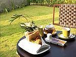 Garden : Jacuzzi Pavilion at Veranda Chiangmai - The High Resort, Couple & Honeymoon, Chiangmai