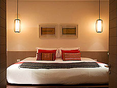 Jacuzzi Pavilion : Veranda Chiangmai - The High Resort, Couple & Honeymoon, Chiangmai