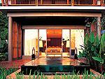 Praivate Pool : Plunge Pool Pavilion at Veranda Chiangmai - The High Resort, Couple & Honeymoon, Chiangmai