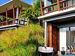 Room View : Plunge Pool Pavilion at Veranda Chiangmai - The High Resort, Couple & Honeymoon, Chiangmai