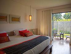 Luxury 1 Bedrooms Suite : Veranda Chiangmai - The High Resort, Couple & Honeymoon, Chiangmai