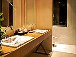 Sink : Presidential Pool Villa at Veranda Chiangmai - The High Resort, Couple & Honeymoon, Chiangmai