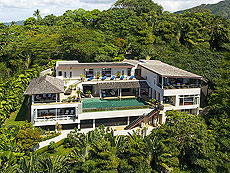 Villa Amanzi, Rental Villa, Phuket