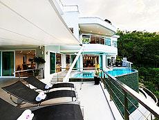 Villa Beyond, Bangthao Beach, Phuket