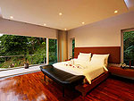 プーケット ファミリー&グループのホテル : ヴィラ ビヨンド(Villa Beyond)の3ベッドルームルームの設備 Third Room