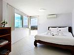 プーケット ファミリー&グループのホテル : ヴィラ ビヨンド(Villa Beyond)の7ベッドルームルームの設備 Seven Room