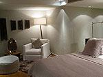 プーケット ファミリー&グループのホテル : ヴィラ チャン グラジャング(Villa Chan Grajang)の3ベッドルームルームの設備 Second Room